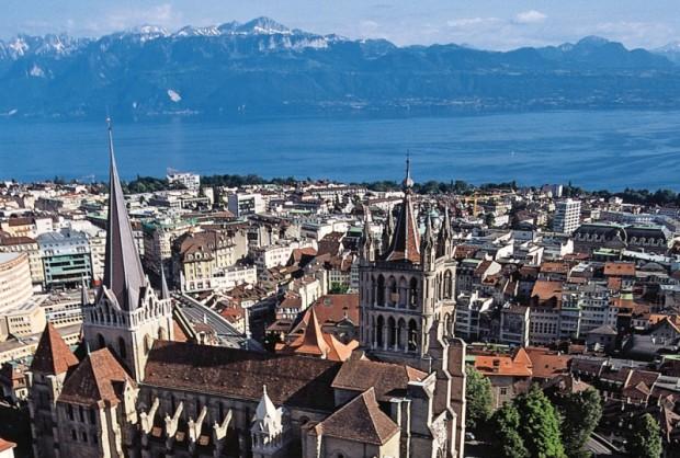 Second Private Markets Conference @ Ecole hôtelière de Lausanne