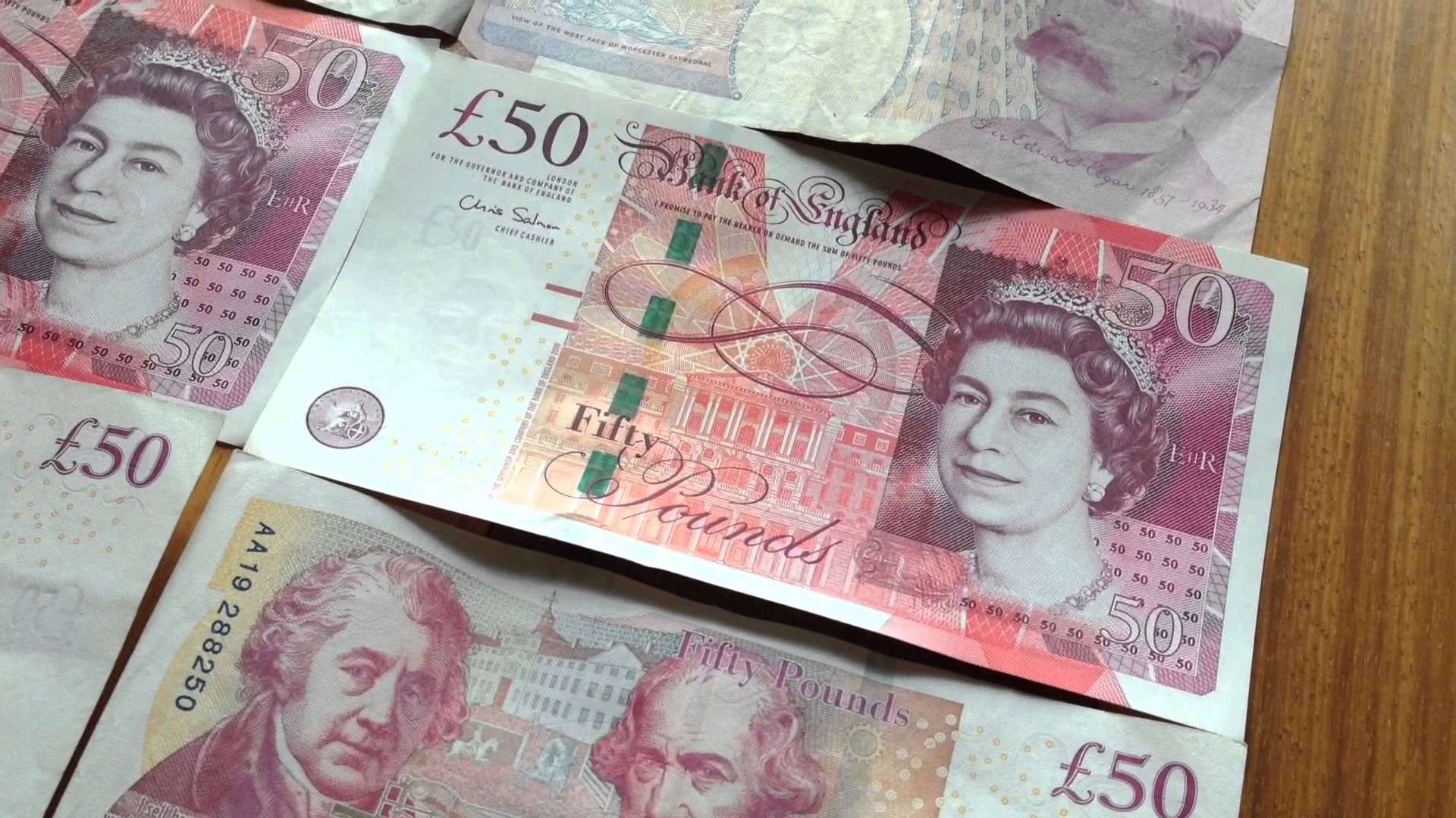 Euro Pound Exchange Waiting For Inflation Data