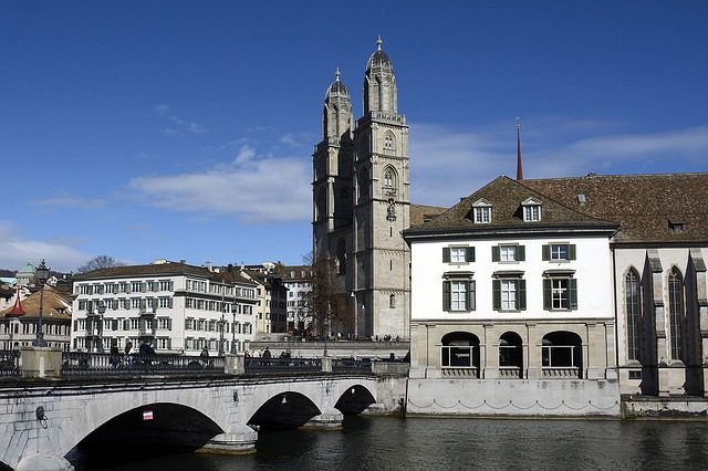 Join the Swiss Global Marketplace @ Stage One Event and Convention Hall Zurich