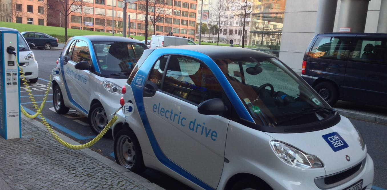 Saudi Wealth Fund Invests 1 Bln In Electric Car Company