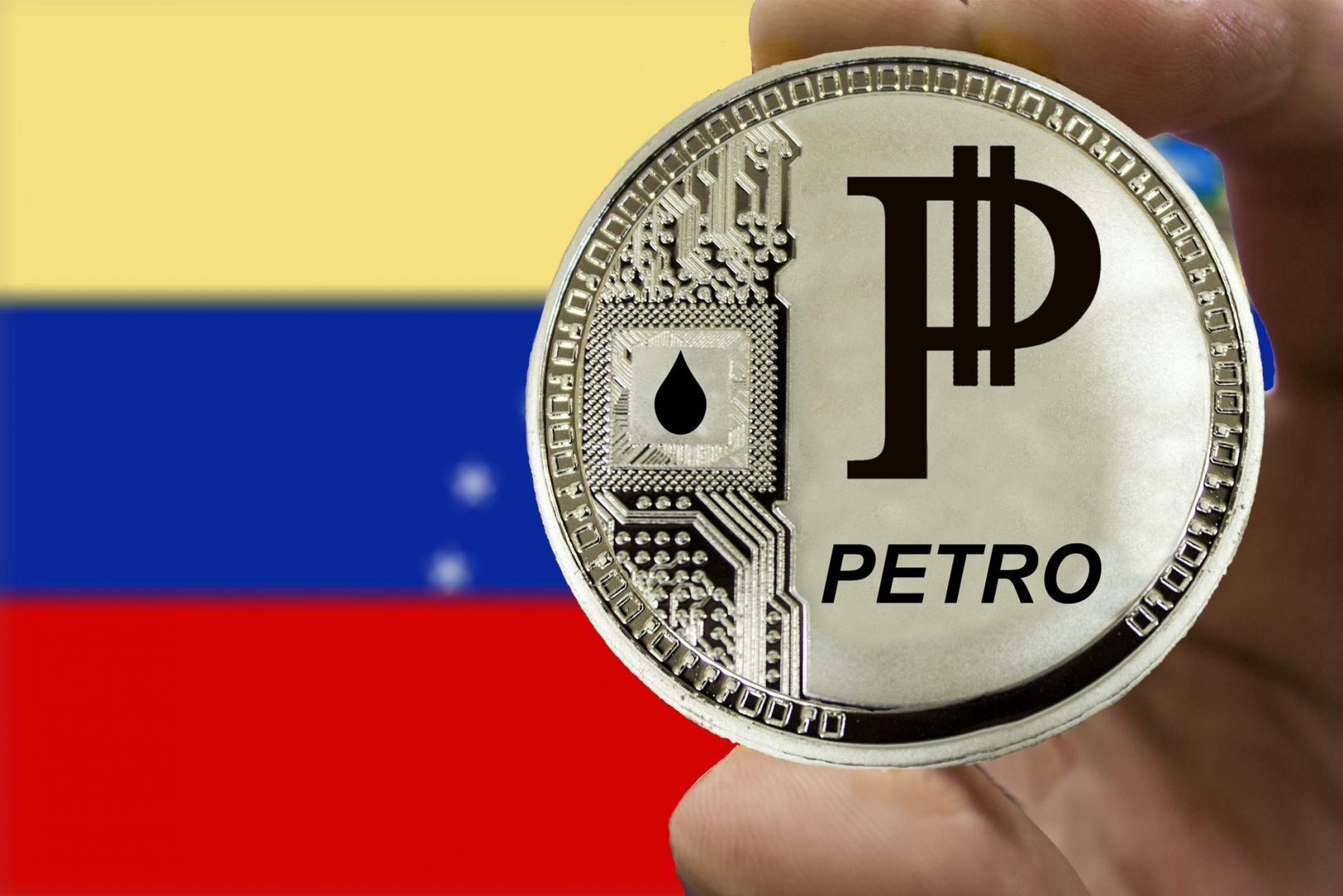Petro-pegged fiat currency