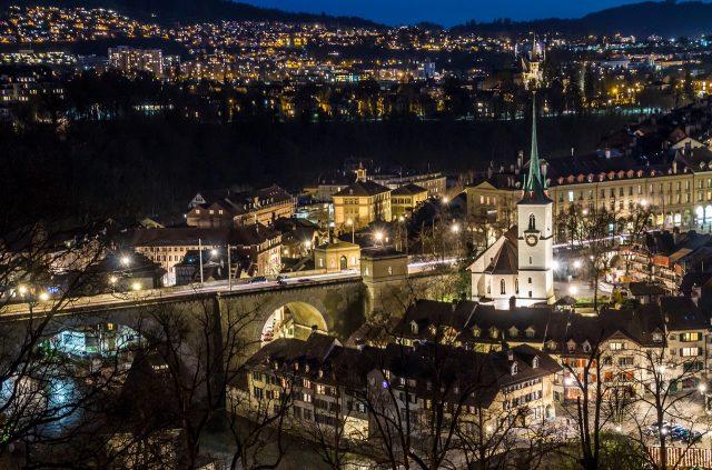 Schweizer Finanz- Und Immobilien-Kongress 2018 @ Hotel Bellevue Palace