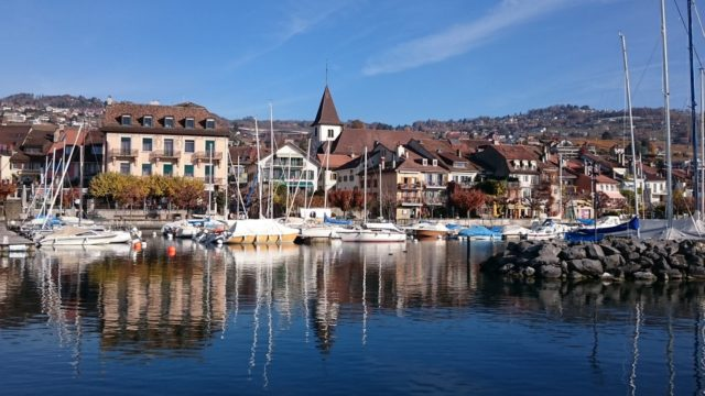 4th Annual Private Wealth Switzerland Forum @ Beau-Rivage Hotel
