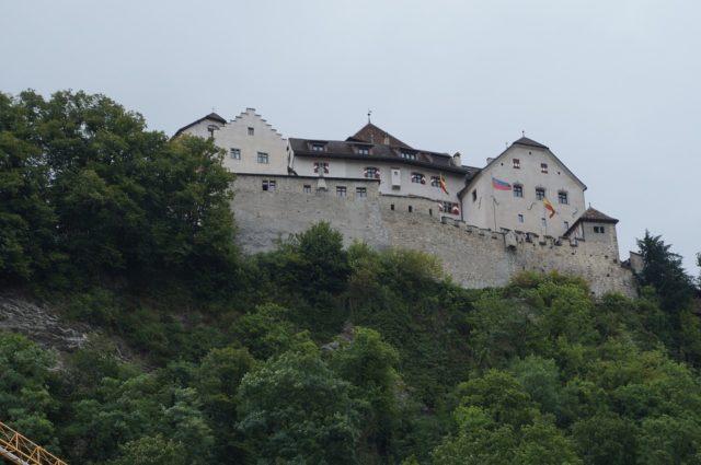 Finance Forum Liechtenstein @ Vaduzer Saal