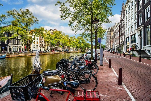 Money20/20 Europe @ RAI Amsterdam
