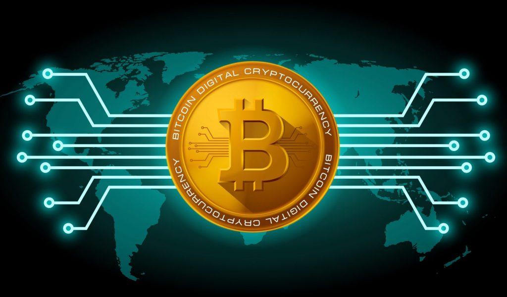 bitcoin volumul zilnic