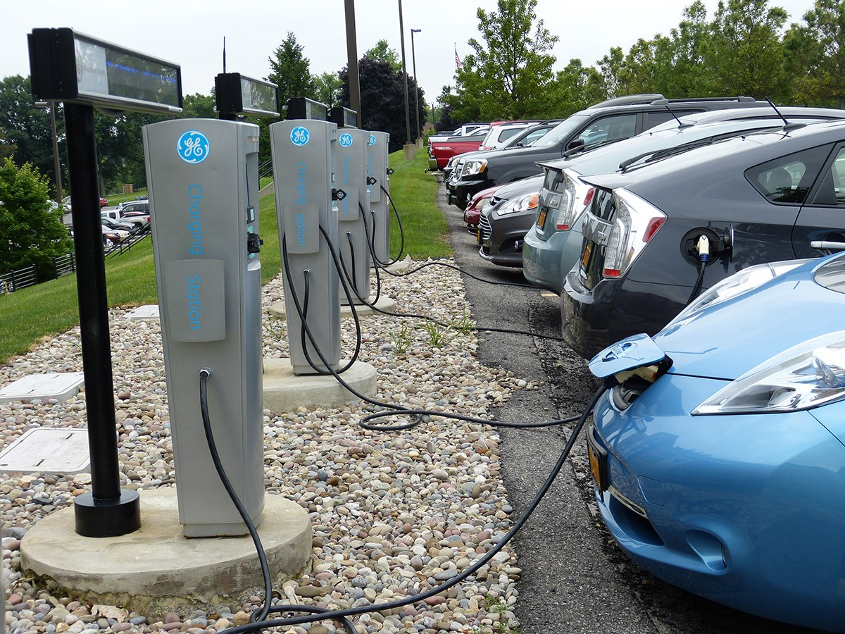 Electric cars: more than 100 million on the road within 2030 – Marketplus