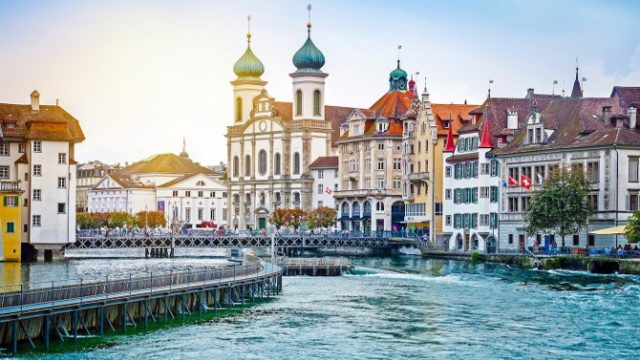 EuroFinance Geneva 2018