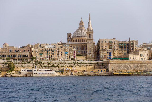Malta Blockchain Summit @  Msida Skate Park