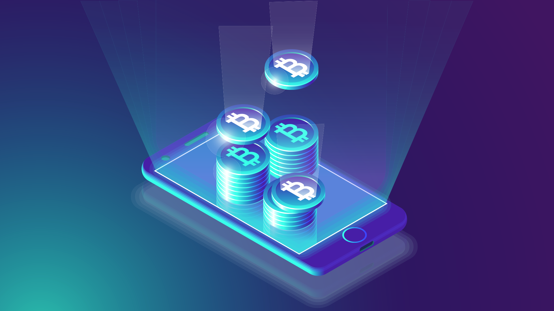 international cryptocurrency wallet