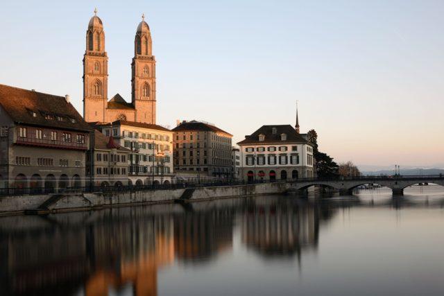 Investor Focus Roundtable Emerging Markets @ Hotel Schweizerhof